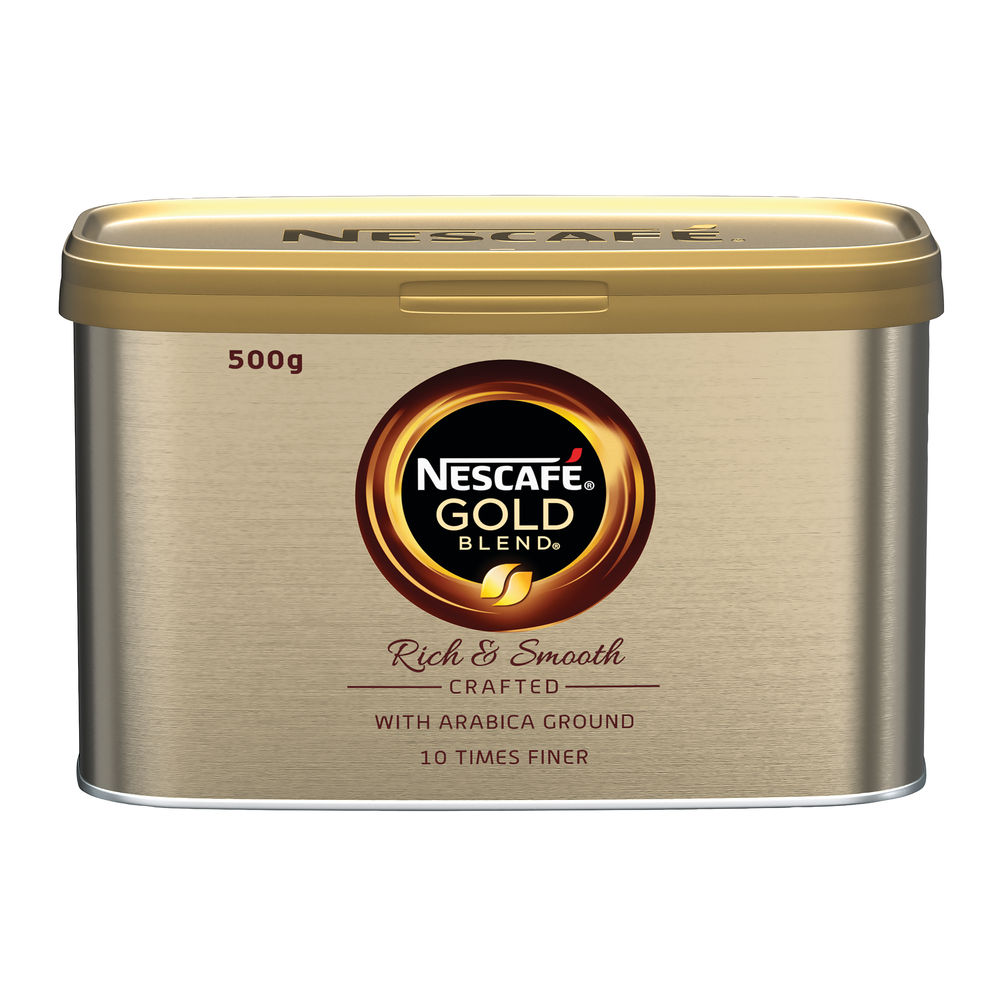 Nescafe 500g Gold Blend Coffee - 12284101