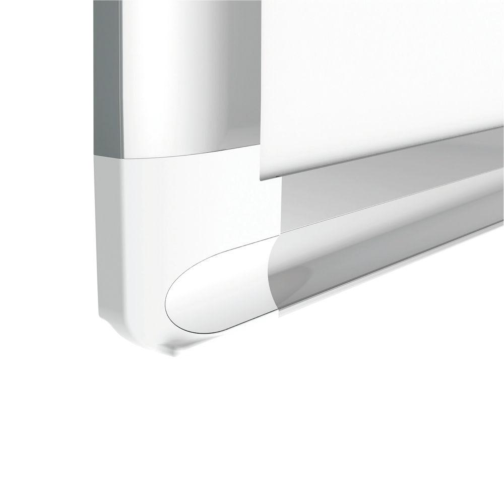 Bi-Office New Generation Magnetic Enamel Whiteboard 1200x900mm CR0801830