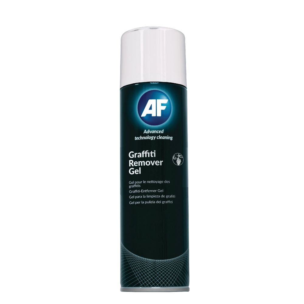 AF 400ml Graffiti Remover Gel - GRG400