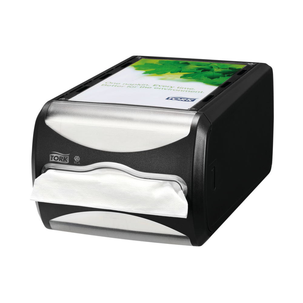 Tork Xpressnap Counter Napkin Dispenser 272511