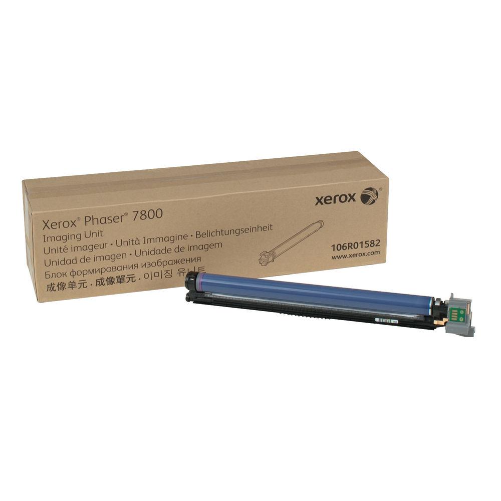 Xerox Phaser 7800 Imaging Unit 106R01582