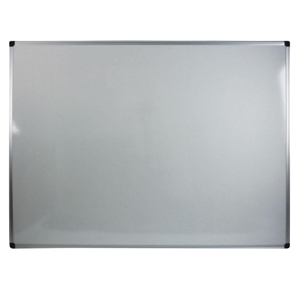 Bi-Office Aluminium Trim Drywipe Board 1200x900mm MB0512170