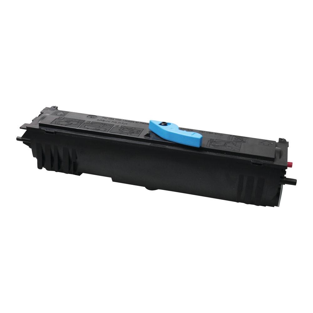 Epson M1200 Black Toner Cartridge - High Capacity C13S050523
