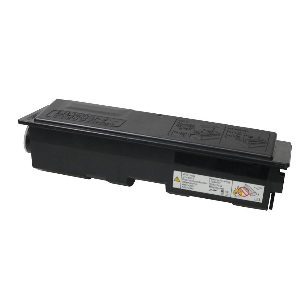 Epson ALMX20/ALM2400 Black Toner Cartridge - C13S050583