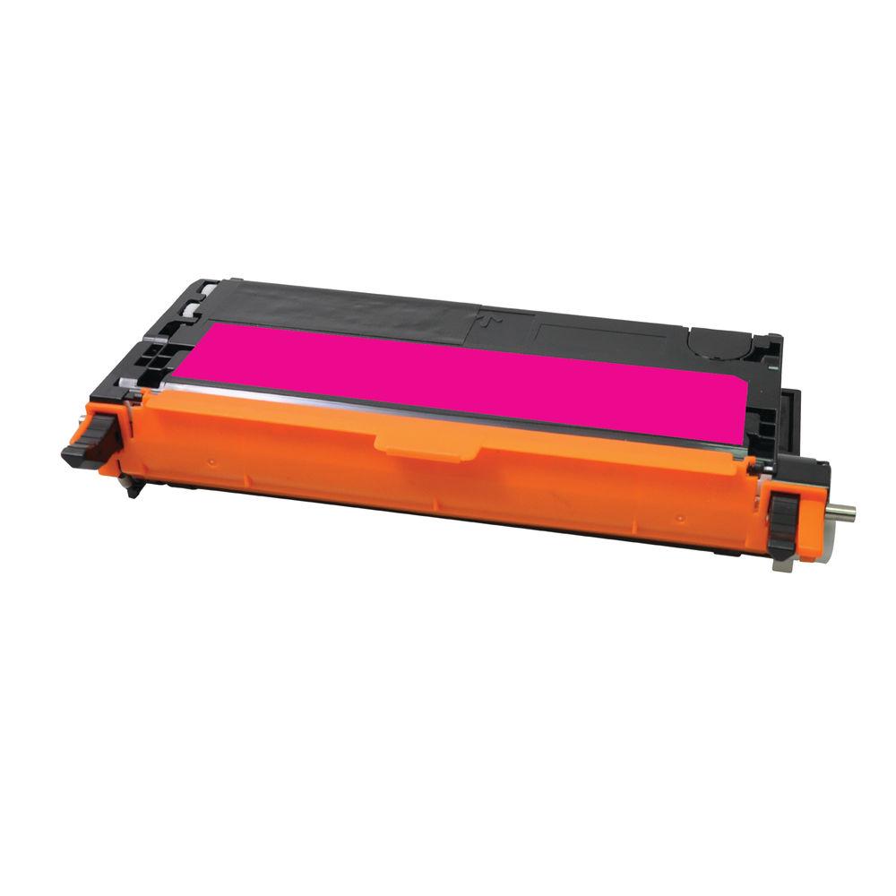 Epson S0511 Magenta Toner Cartridge High Capacity C13S051125 / S051125
