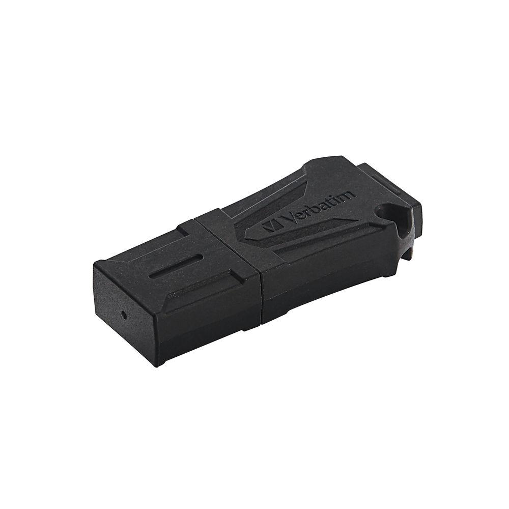 Verbatim 64GB ToughMAX USB 2.0 Drive - 49332