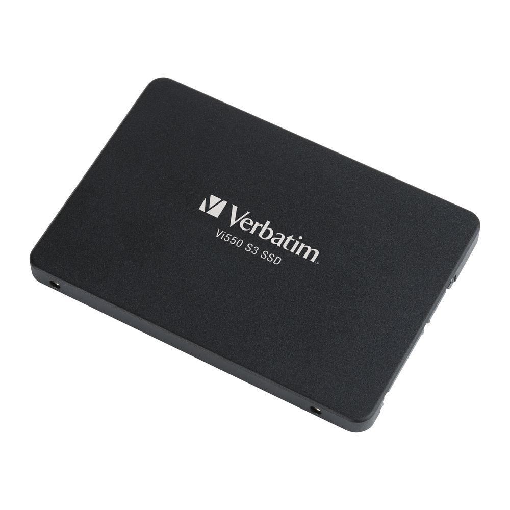 Verbatim 256GB Vi550 S3 SSD - 49351