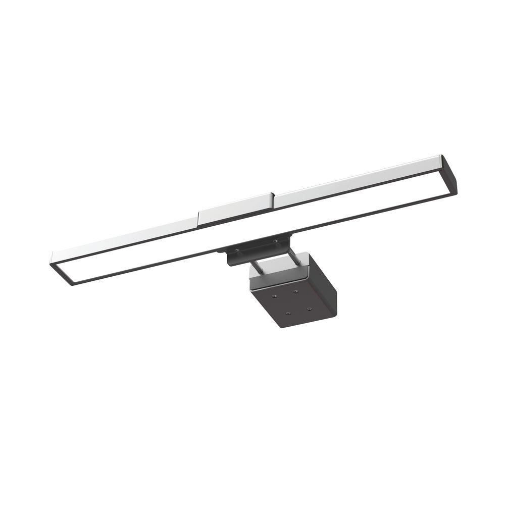 Unilux Laptop Travelight USB Black 400140802