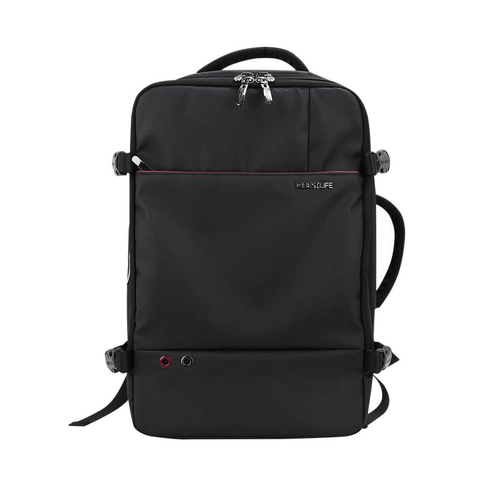BestLife 17 Inch Quark Travel Backpack and Briefcase BB-3312-17