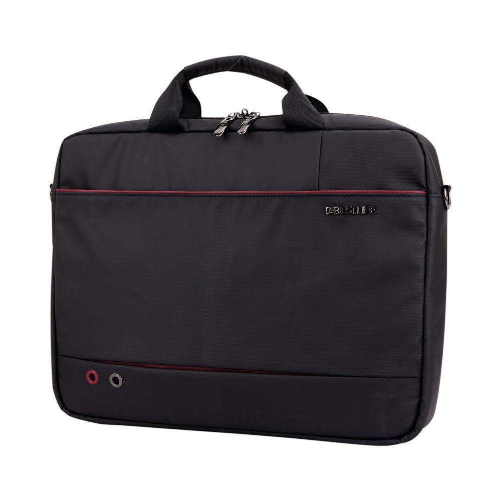BestLife 15.6 Inch Quark Laptop Briefcase BBC-3312