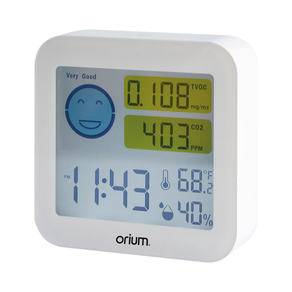 CEP CO2 Indoor Air Quality Measurer 23656