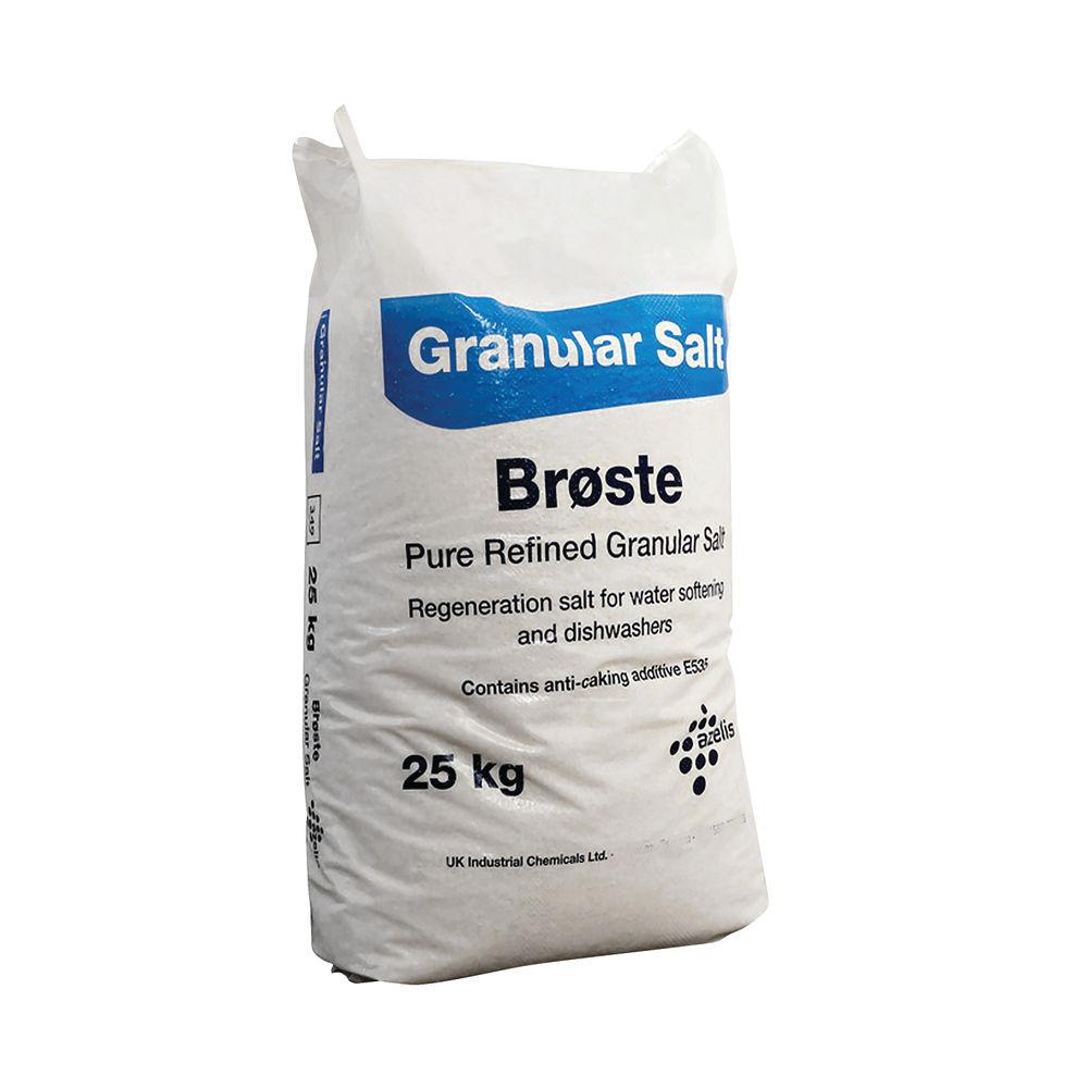 Granular Salt 25kg 299-0017
