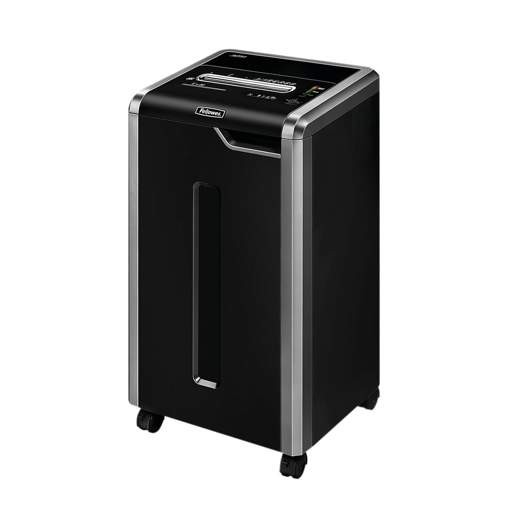 Fellowes 325i Strip Cut Shredder - 4633101