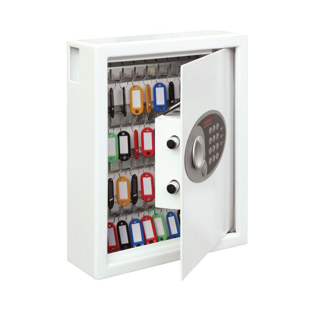Phoenix 48 Keys Electronic Key Deposit Safe - KS0032E