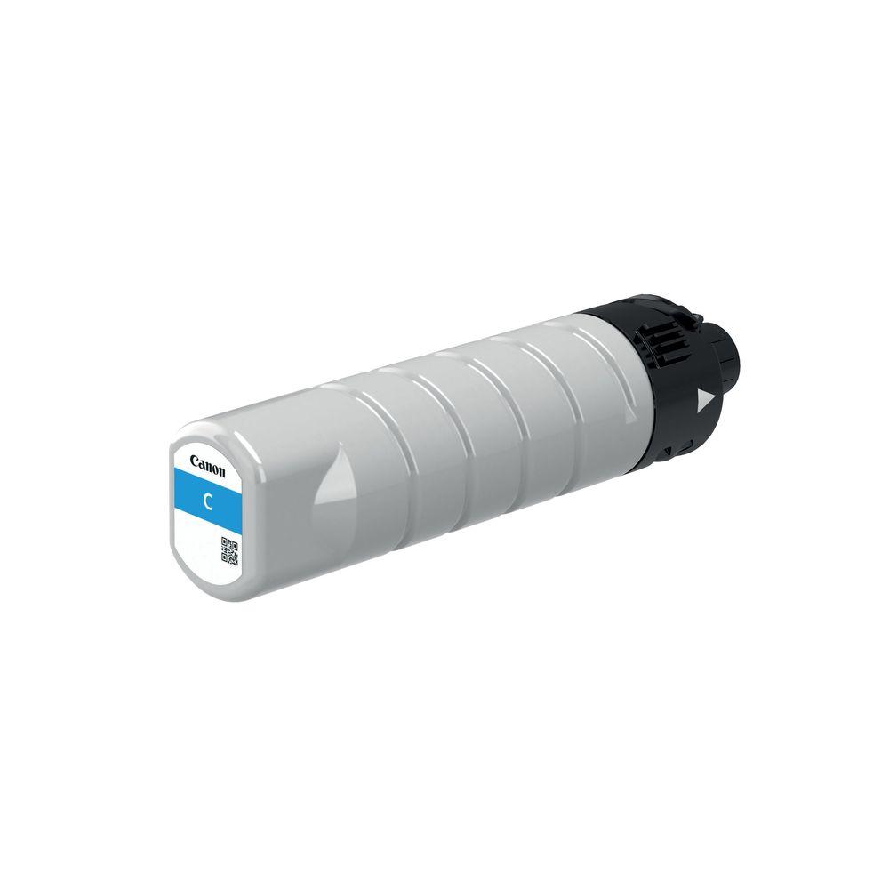 Canon PGI-7500XL Cyan Ink Cartridge - High Capacity - 2791C001