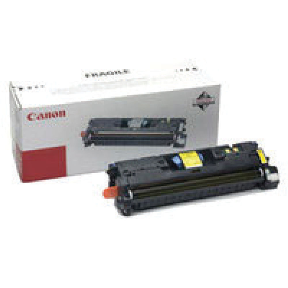 Canon 701 Cyan Laser Toner Cartridge - High Capacity 9290A003