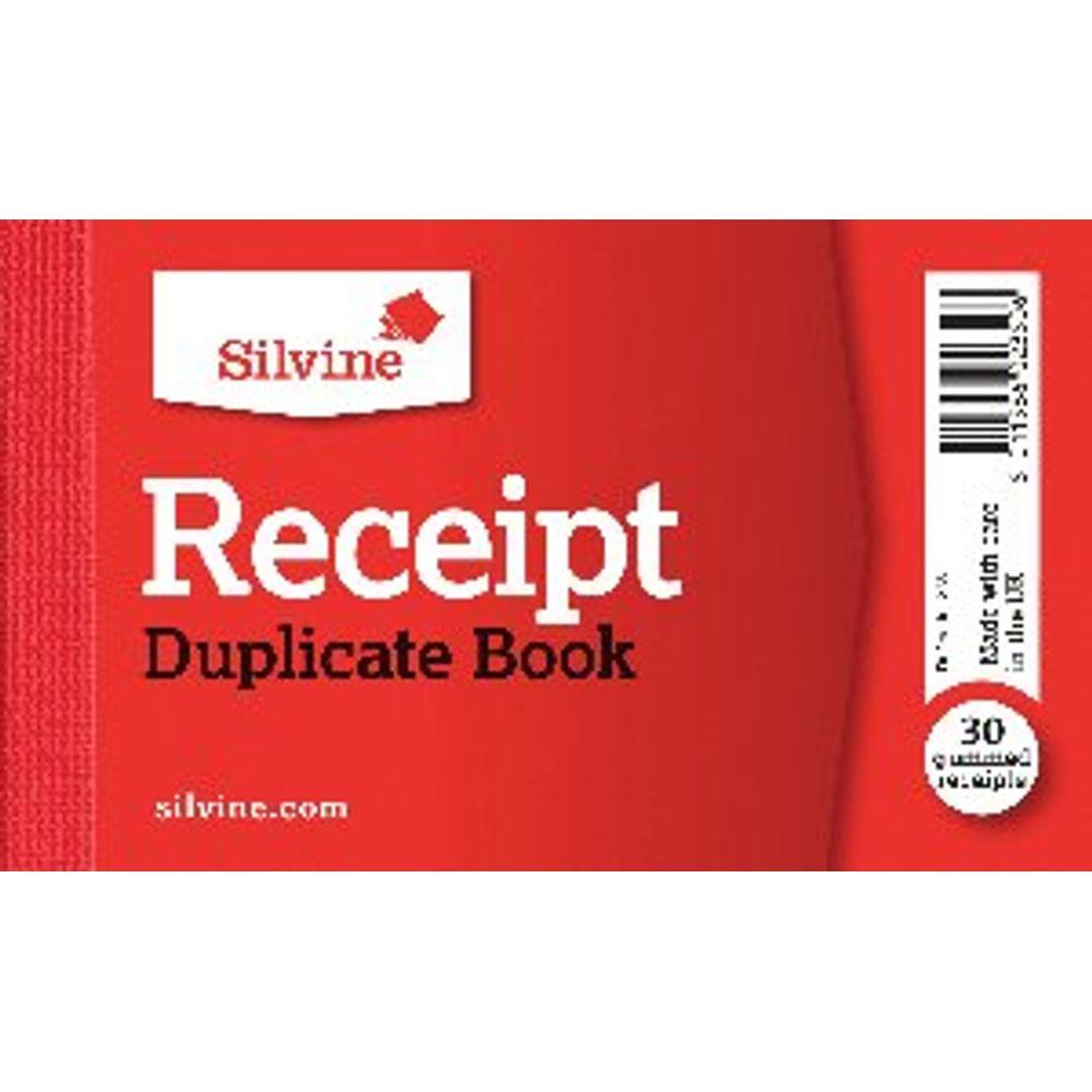 BOOK,MONEY RECEIPT DUP
