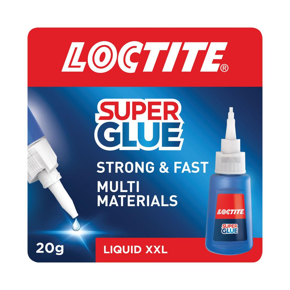 Loctite Super Glue Professional 20g 2633682