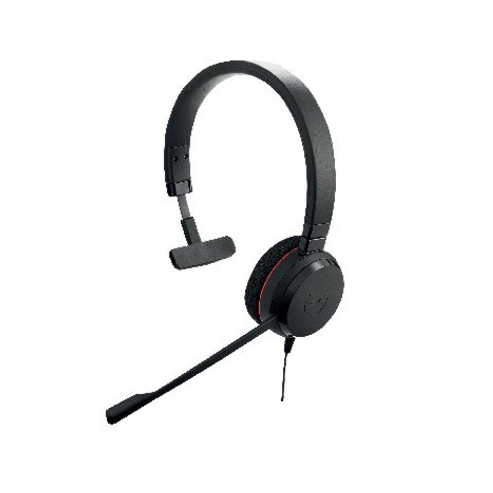 Jabra Evolve 20 SE MS Mono 4993-823-309