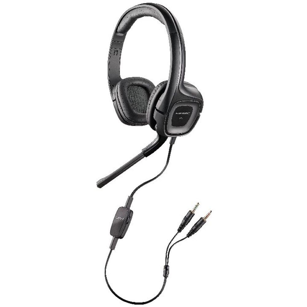 Plantronics Audio 355 Binaural PC Headset - 79730-05
