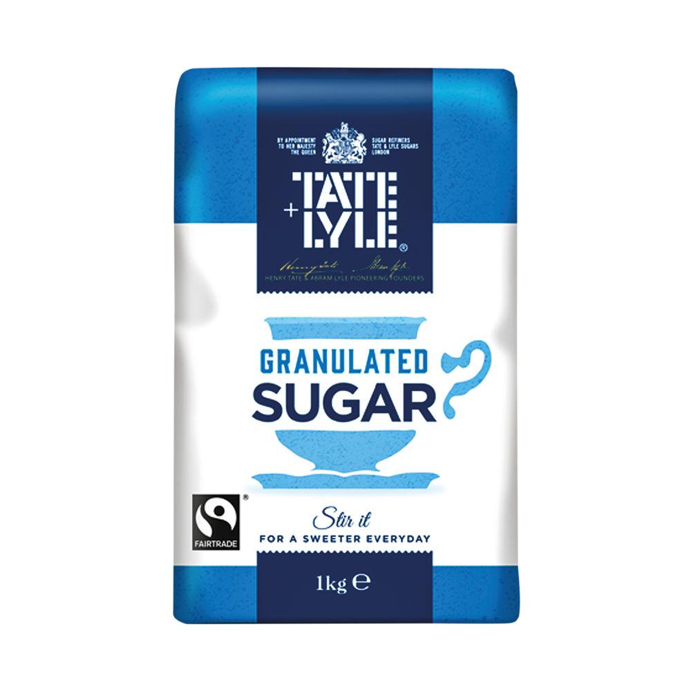 White Sugar 1kg Bag