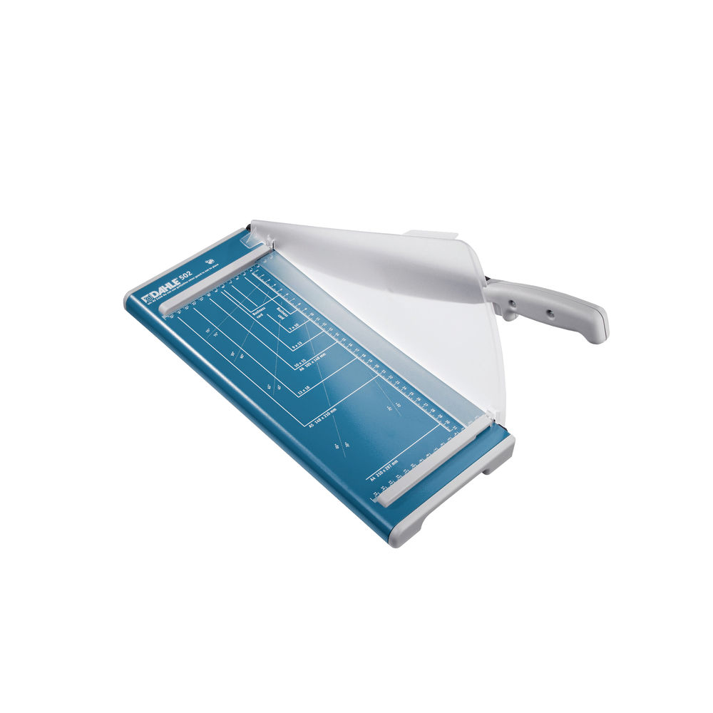 Dahle Personal Guillotine - 502