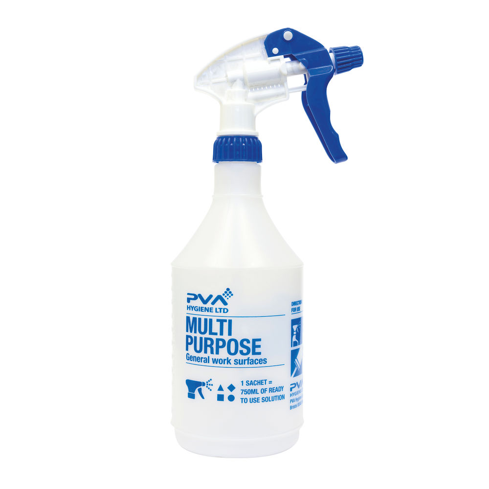 PVA Multi-Purpose Trigger Spray Bottle - PVAC2
