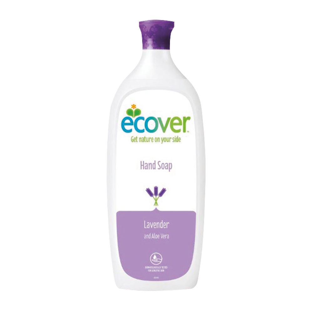 Ecover 1 Litre Hand Soap Refill (Twin Pack) - 0604251