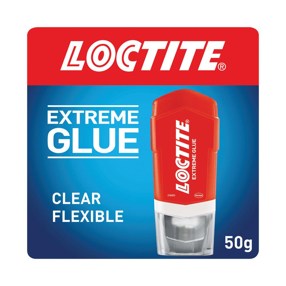 Loctite Extreme All Purpose Glue 50g