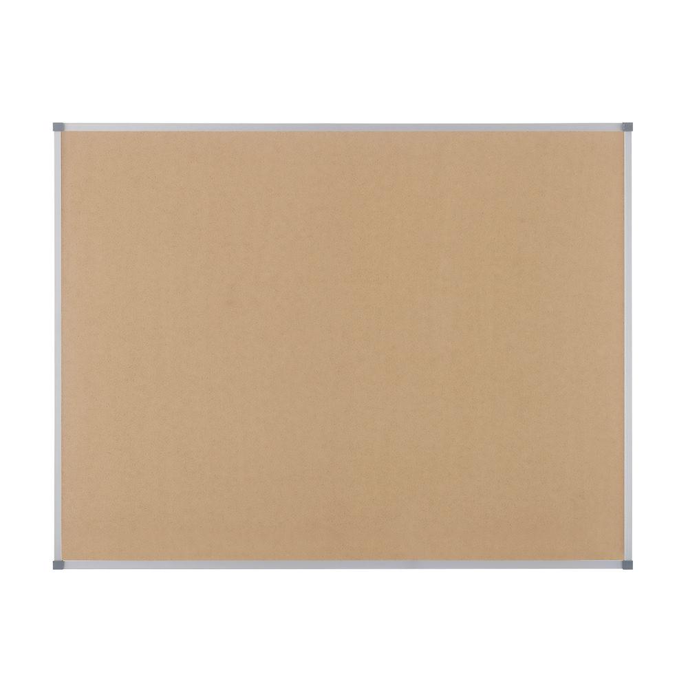 Nobo Classic Cork Notice Board, 1200 x 900mm - 1900920