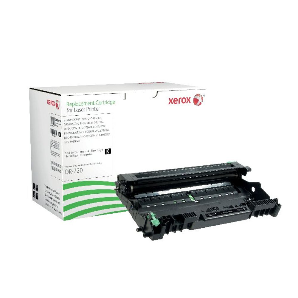 Xerox Compatible Drum Black DR3300 006R03266