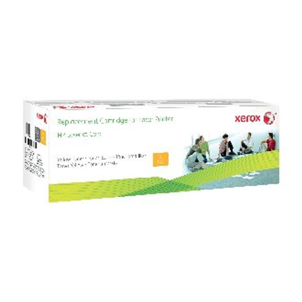Xerox Compatible Yellow CF302A Toner 006R03340
