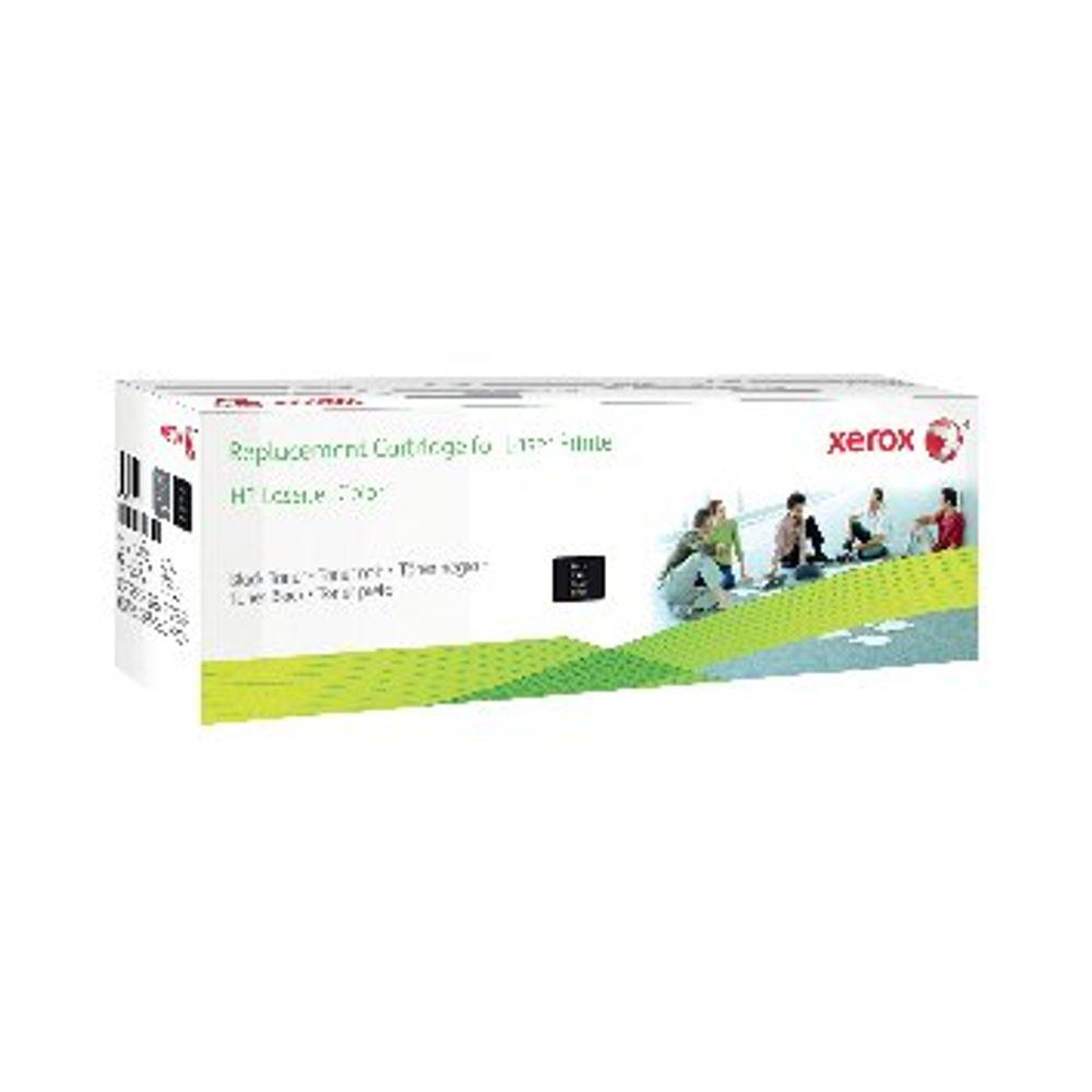 Xerox Compatible Toner Black CE255X 006R03478