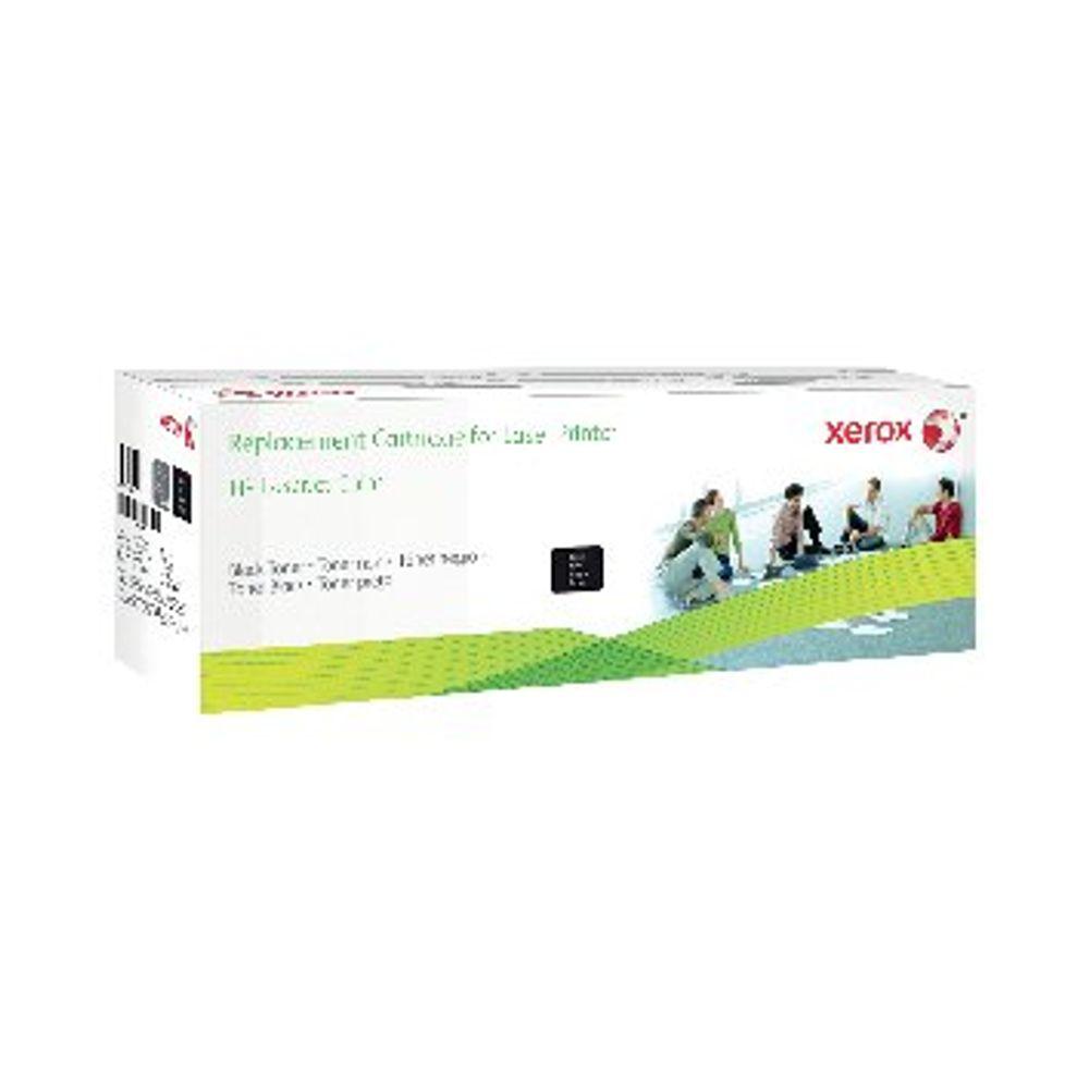 Xerox CE390X Black Laser Toner Cartridge - 006R03512
