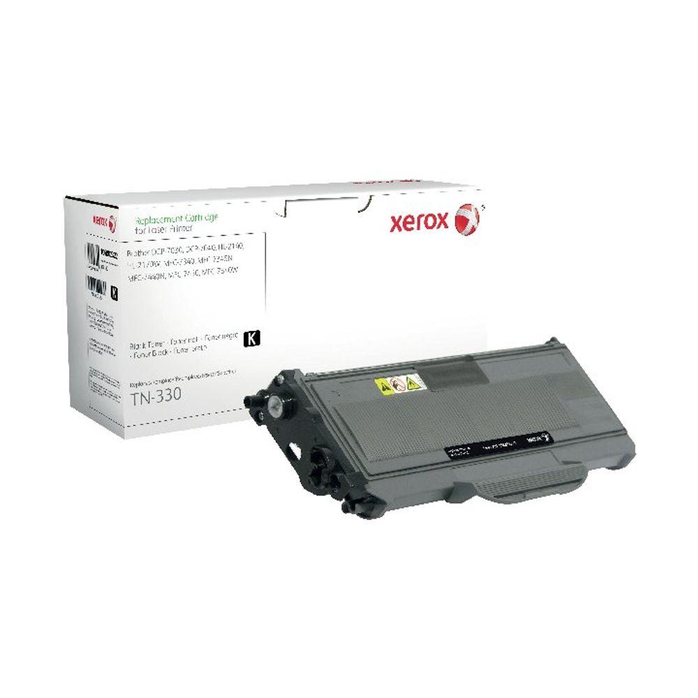 Xerox Compatible Toner Black TN2110 106R02322