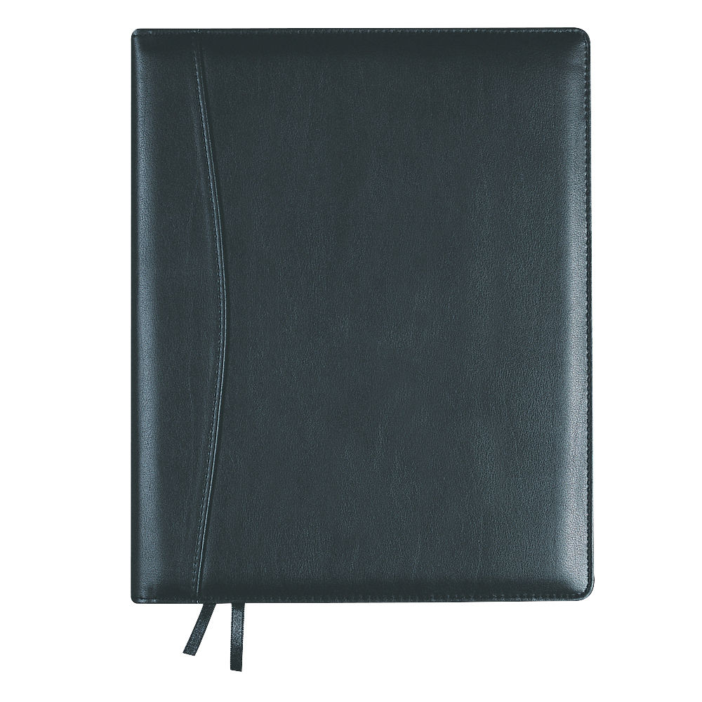 Collins Elite Black Compact Week to View 2021 Diary - 1150V