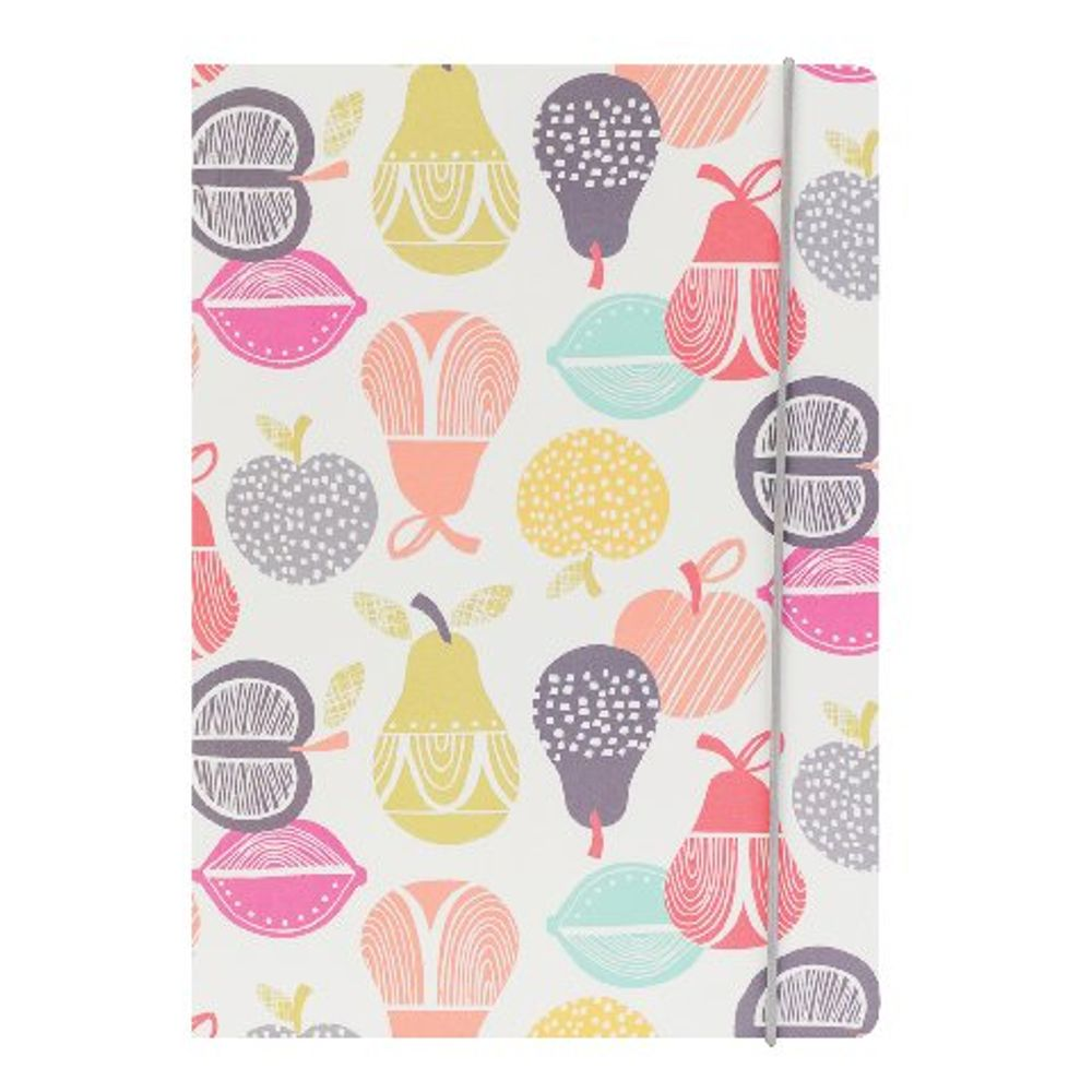 Go Stationery A5 Retro Orchard Notebook – 5PN404