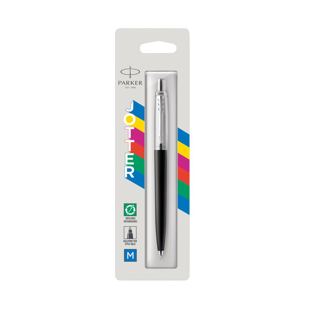Parker Jotter Blue Ballpoint Pen - 2096873