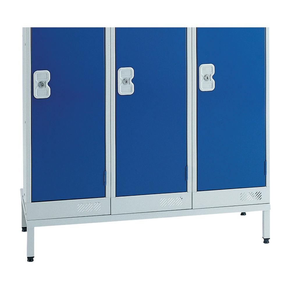 Locker Stand for 450mm Deep Lockers - MC00132