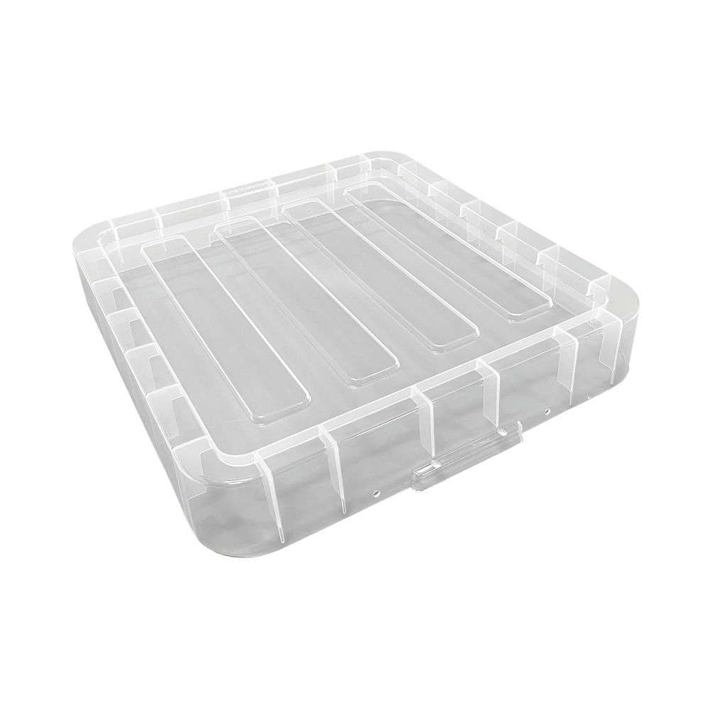 Really Useful Lid For 60 Litre XL Clear 60CXL-LIDONLY