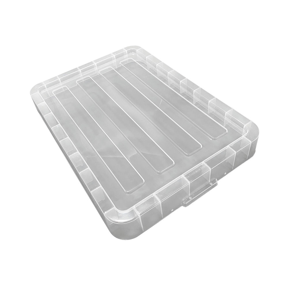 Really Useful Lid For 96 Litre XL Clear 96CXL-LIDONLY