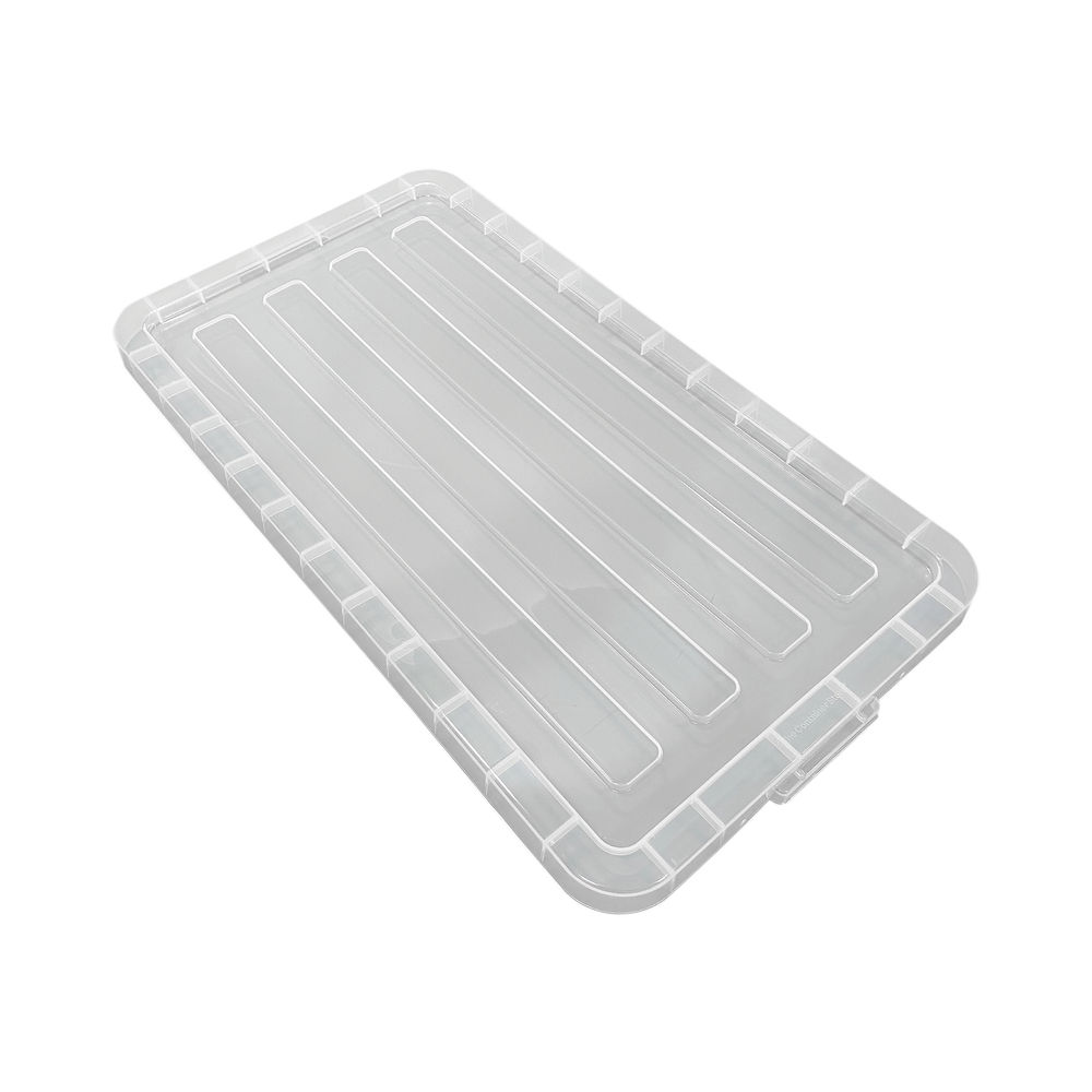 Really Useful Lid For 96 Litre Clear 96C-LIDONLY