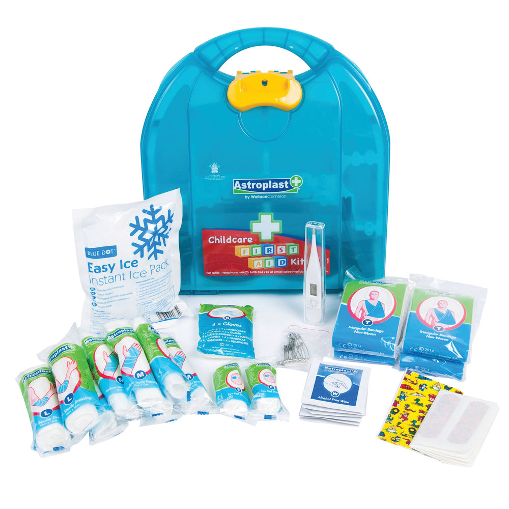 Astroplast Childcare First Aid Kit - 1002218