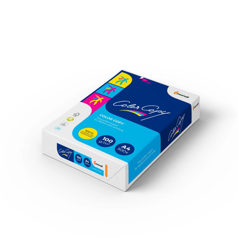 Mondi Color Copy Paper A4 100gsm