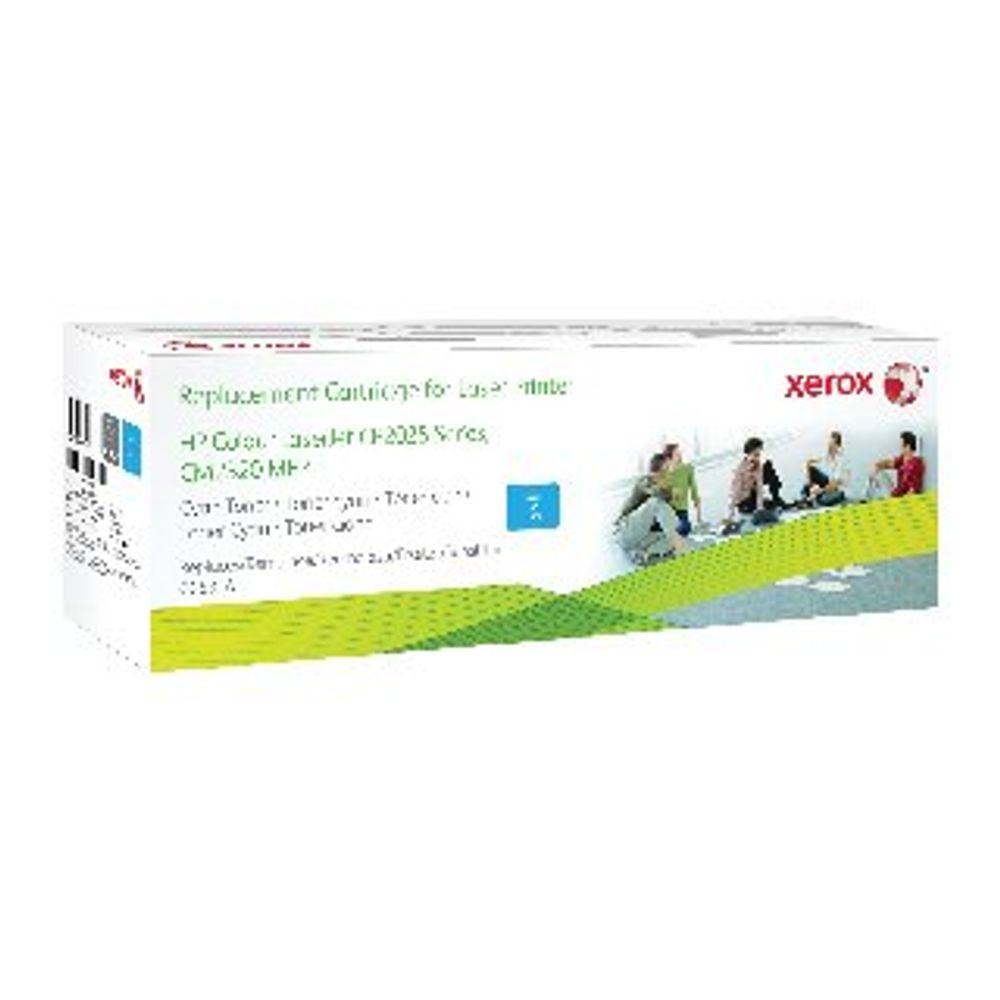 Xerox CC531A Cyan Laser Toner Cartridge - 003R99795