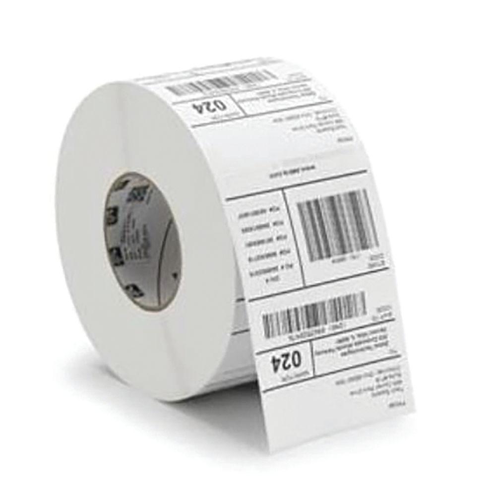 Zebra 102 x 152mm 2000D Desktop Printer Label Paper, Pack of 12 - 800264-605