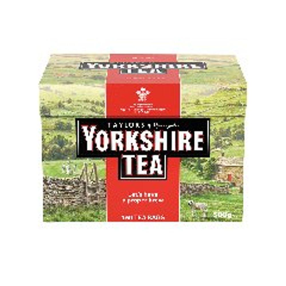 Yorkshire Tea Bags, Pack of 160 - 1029
