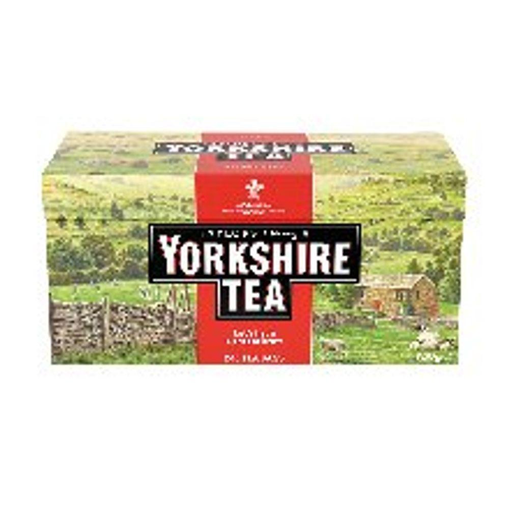 Yorkshire Tea 240 Tea Bags 750g