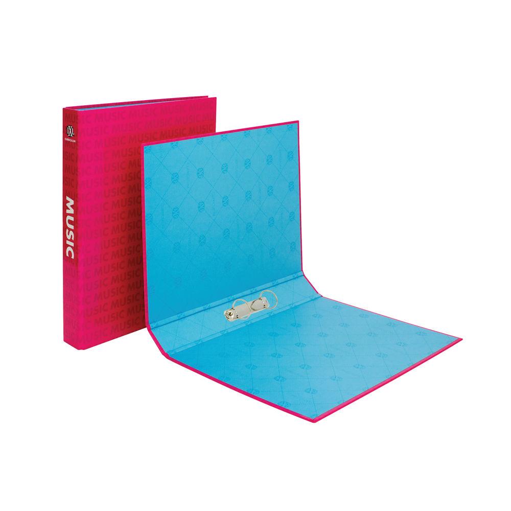 IXL Pink Curriculum Ring Binder (Pack of 10) – 86519