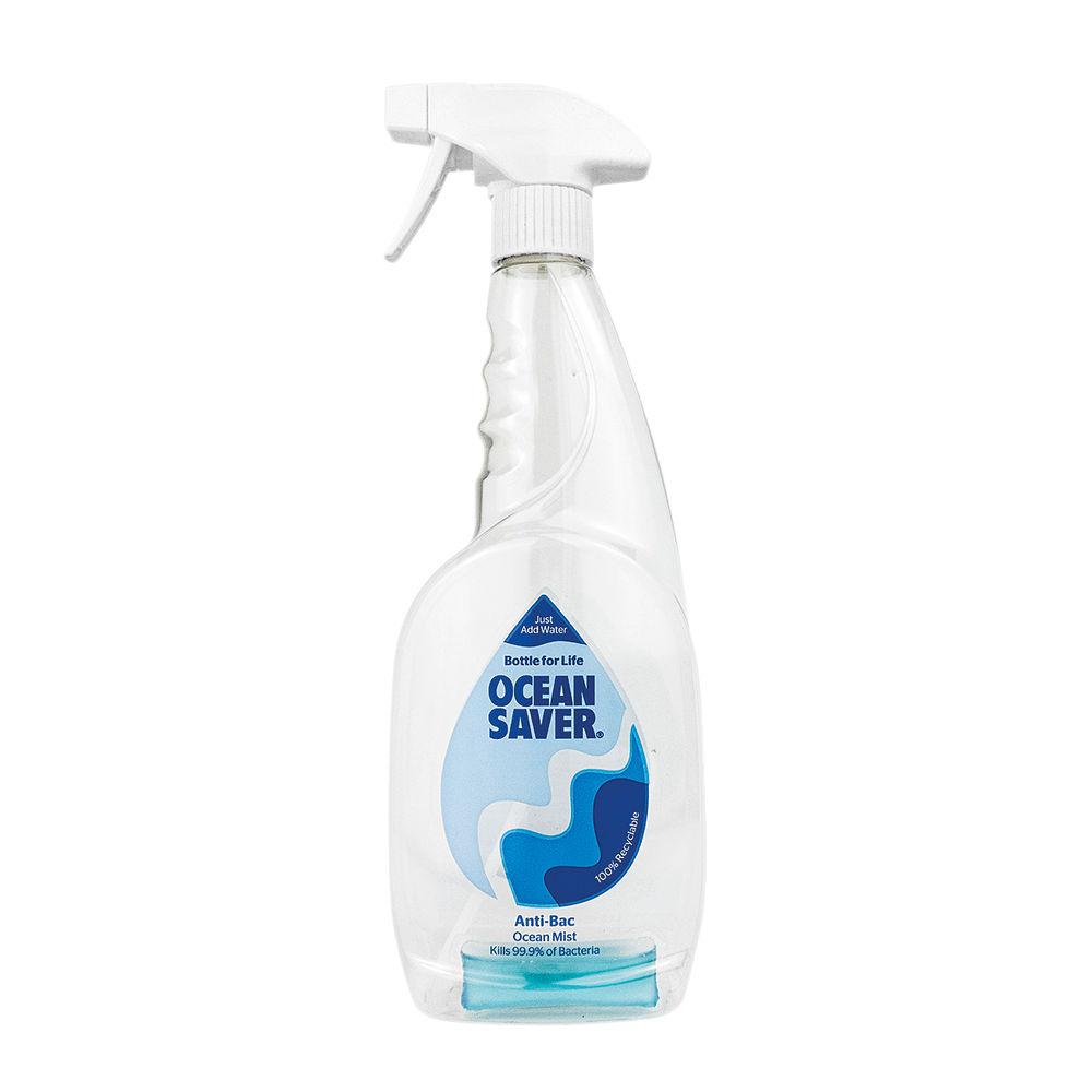Ocean Saver Antibacterial Starter Bottle - 319510OCS